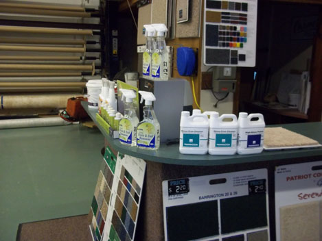 The Carpet Village Inc Your Floor Covering Store Coventry Ri